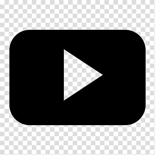 YouTube Play Button Computer Icons , youtube transparent.