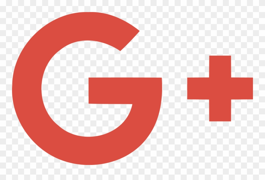 Google Plus Logo Icon Vector.