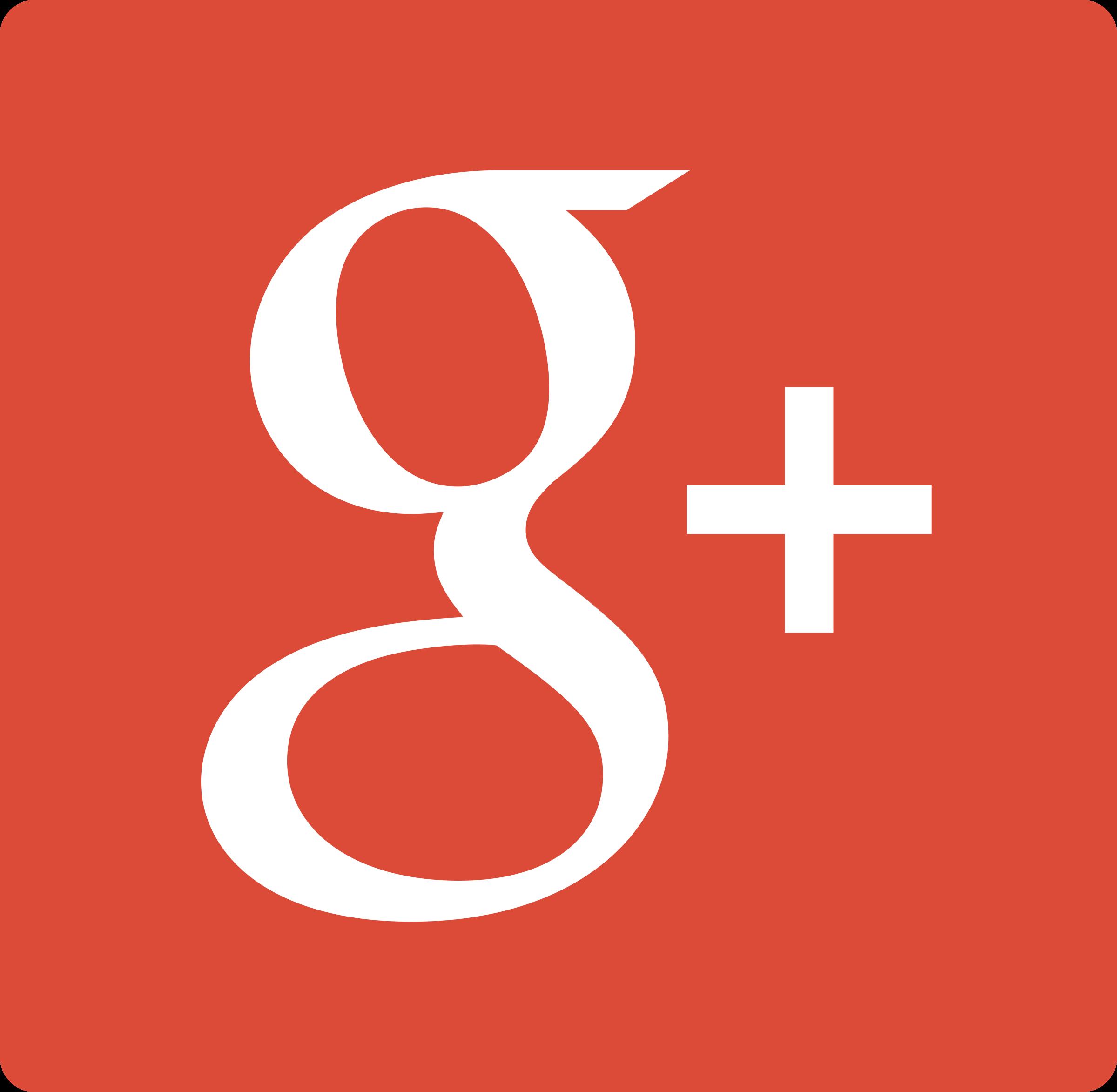 Google plus Logo PNG Transparent & SVG Vector.
