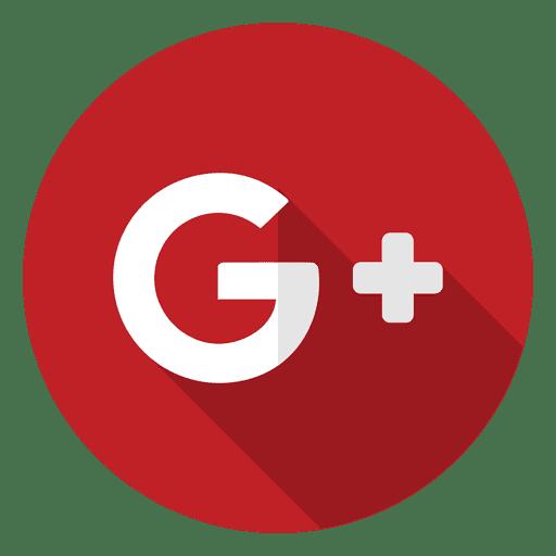 Google+ icon logo.