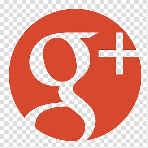 Google Plus logo, Google+ Circle Icon transparent background.