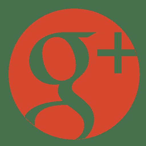 Google+ Circle Icon transparent PNG.