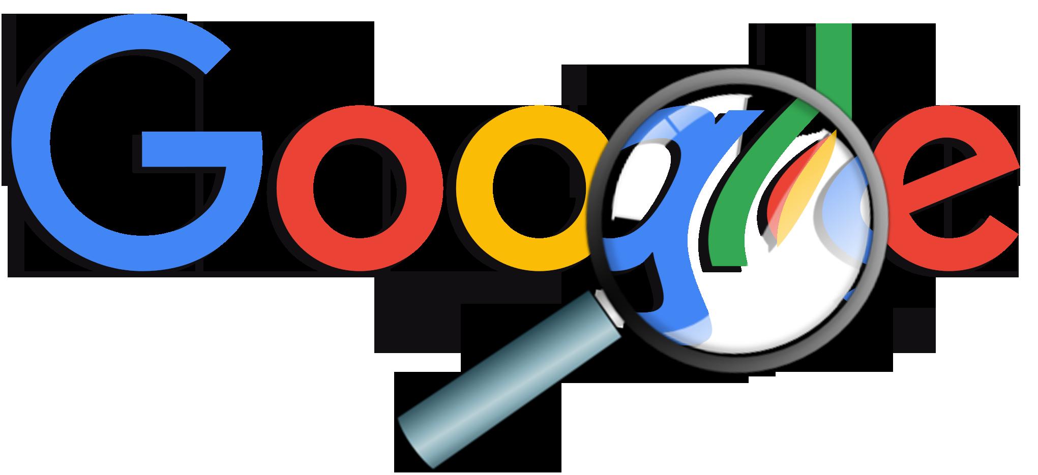 Google PNG Free Pic.