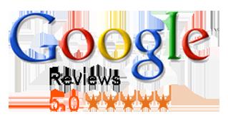 Google Review Logo.