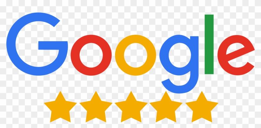 Google 5 Stars.