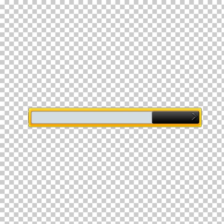 Search box, search bar PNG clipart.