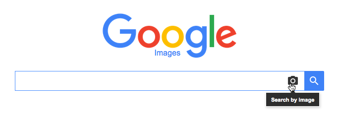 Google Tips: How to Search by Image with Google.