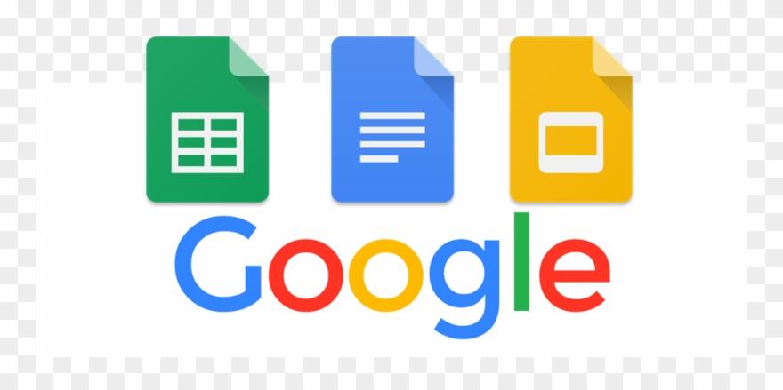 Google Docs Sheets Slides.