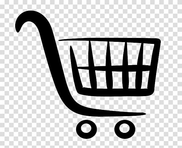 Shopping Bags & Trolleys Shopping cart Logo , online shop.