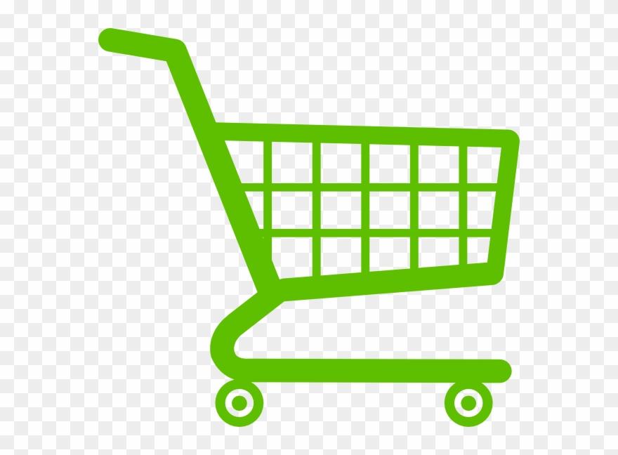 Cart Clip Art At Clker Com Vector.
