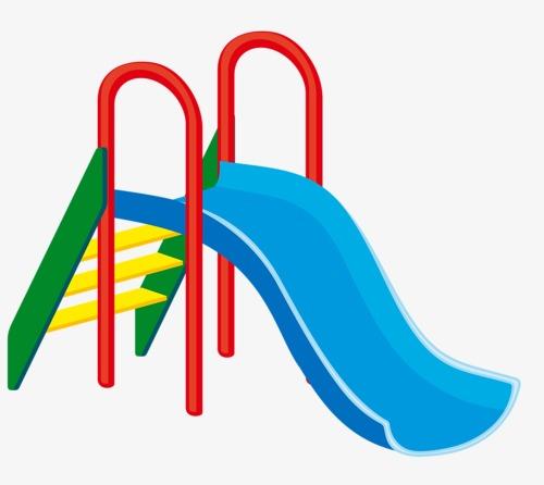 Clipart Of Slide.