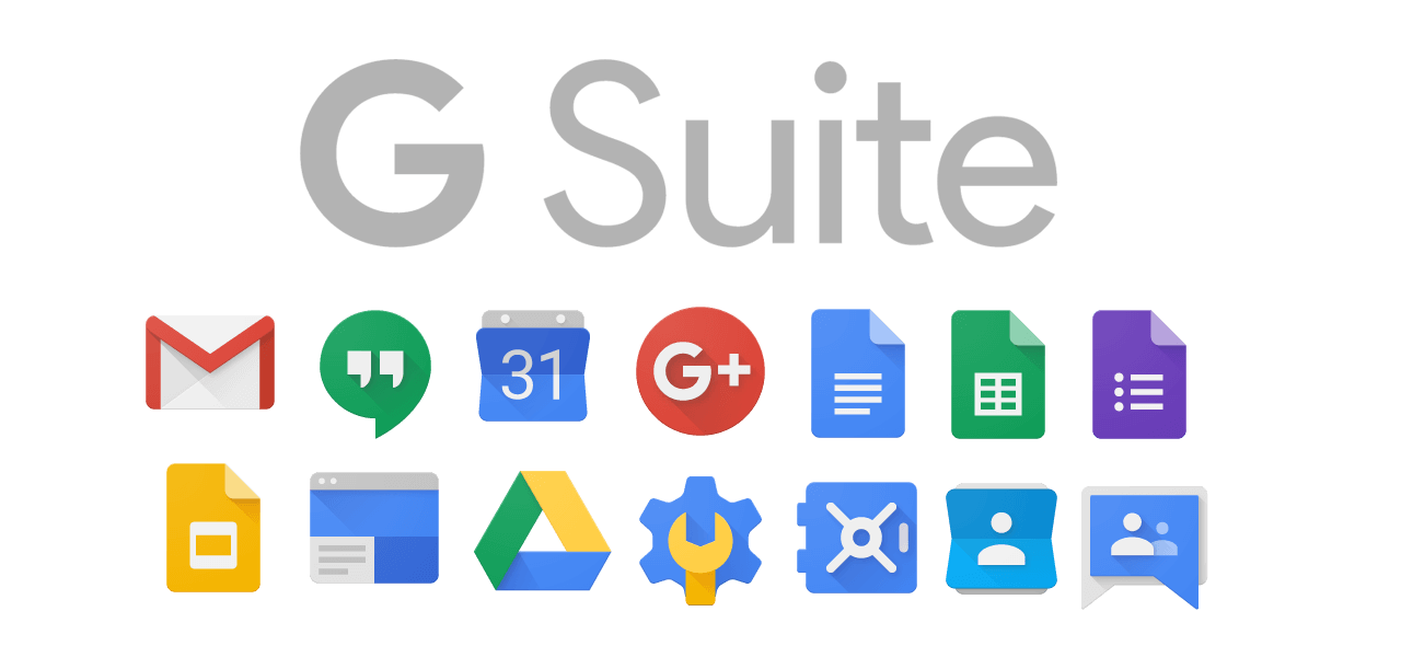 Google hikes the price of annual G Suite subscriptions.