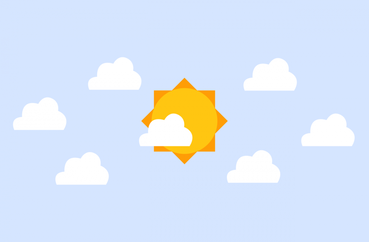 Best Weather Apps and Weather Widgets for Android.