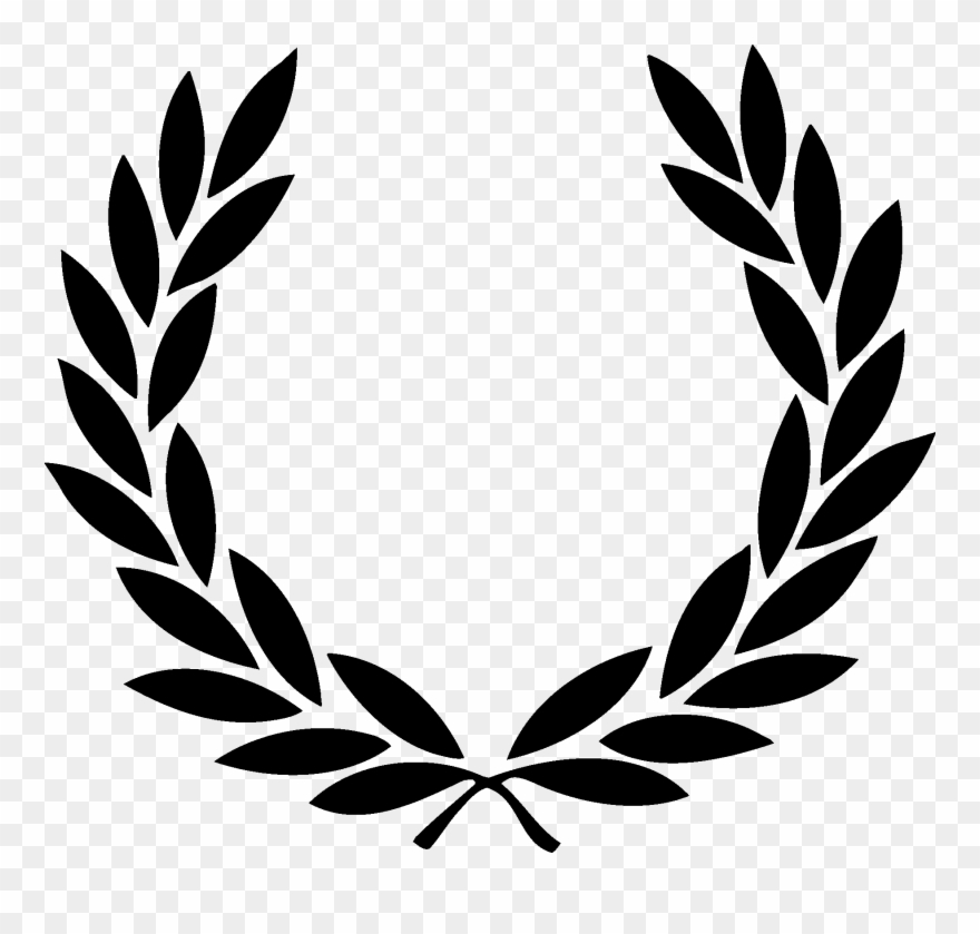 Clip Art Fred Perry Logo.