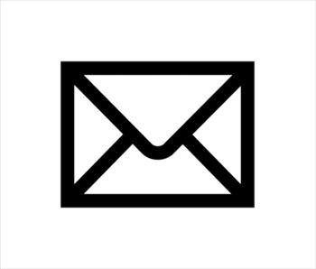 Google Mail Clip Art.