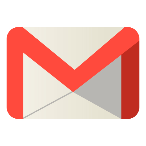 Email Logo Vector.
