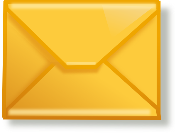 Google Mail Clipart.