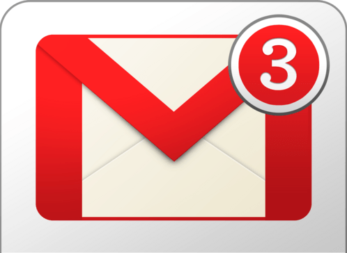 Chrome] Know how many emails you have with Google Mail CheckerdotTech.