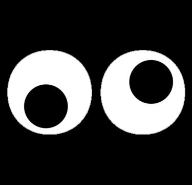 Clipart googly eyes.