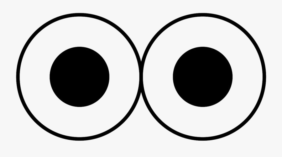 Googly Eyes Drawing Clip Art.