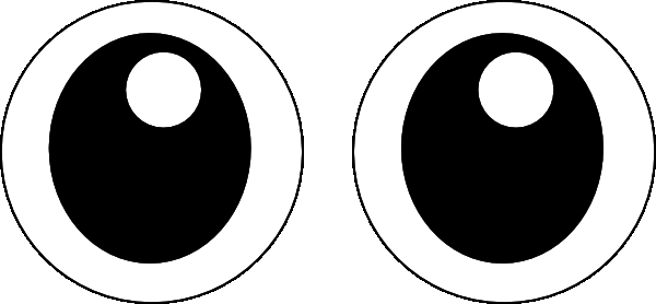 Googly Eyes Clipart Png.