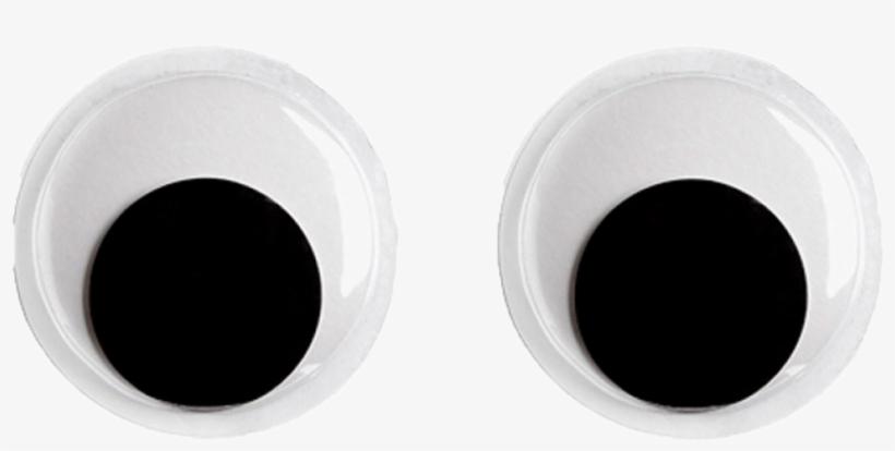 Googly Eyes.