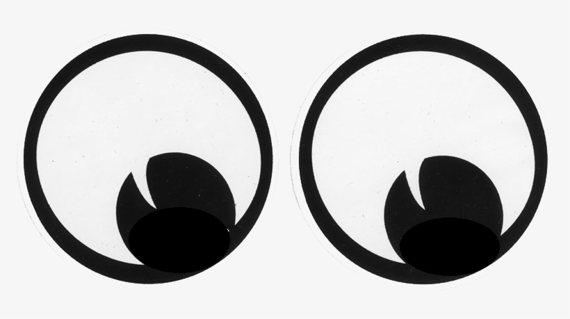 Googly Eyes Png images collection for free download.