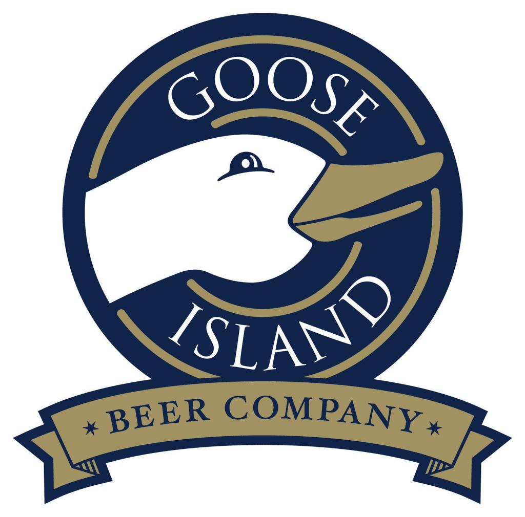 Goose Island Logo / Alcohol / Logo.