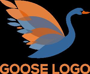 Goose Logo Vector (.EPS) Free Download.
