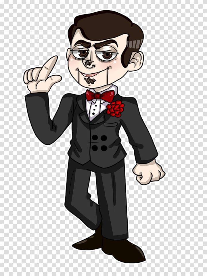 Slappy the Dummy Goosebumps , cartoon dummy transparent.