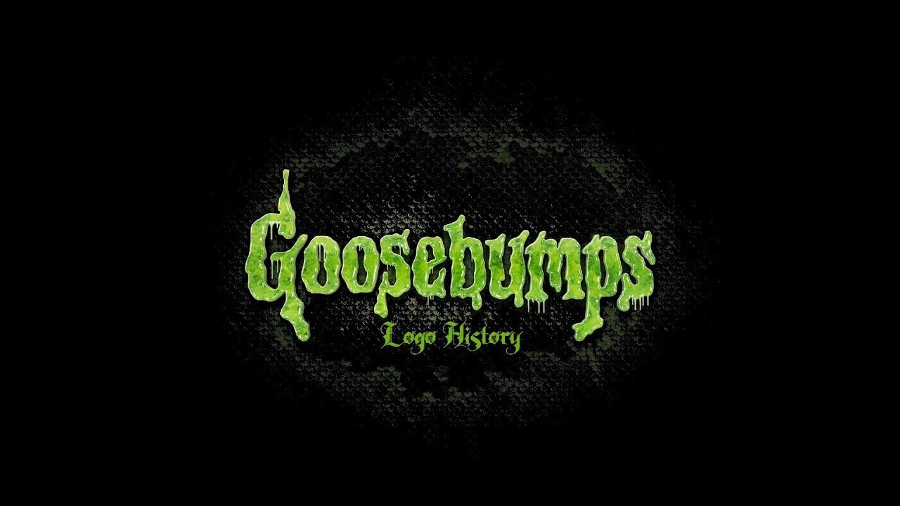 Goosebumps Logo History (Future).