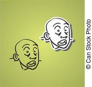 Goosey Vector Clip Art Illustrations. 8 Goosey clipart EPS vector.