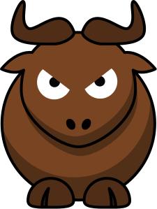 Goosey Gander Clip Art Download.