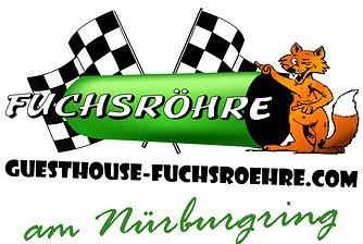 Gästehaus Fuchsröhre am Nürburgring.