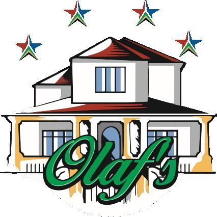 Olafs Guest House.