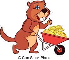 Gopher Illustrations and Clipart. 578 Gopher royalty free.