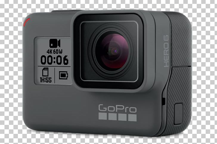 GoPro HERO6 Black Action Camera GoPro Karma GoPro HERO5.