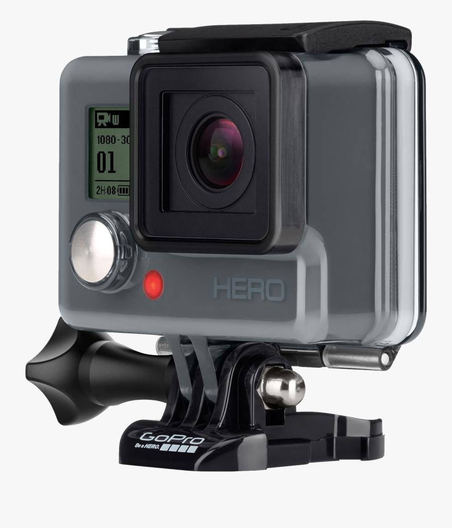 Gopro Hero 2014 , Free Transparent Clipart.
