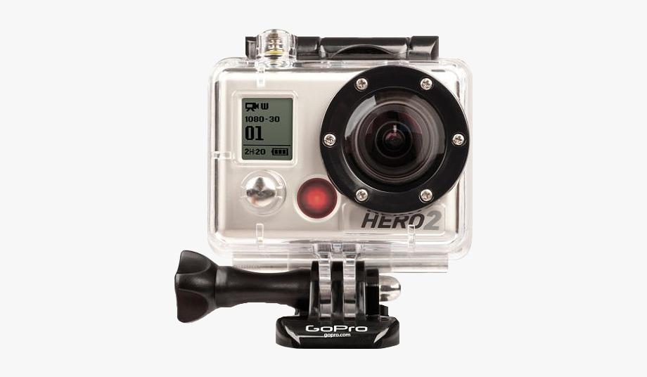 Gopro Cameras Clipart.