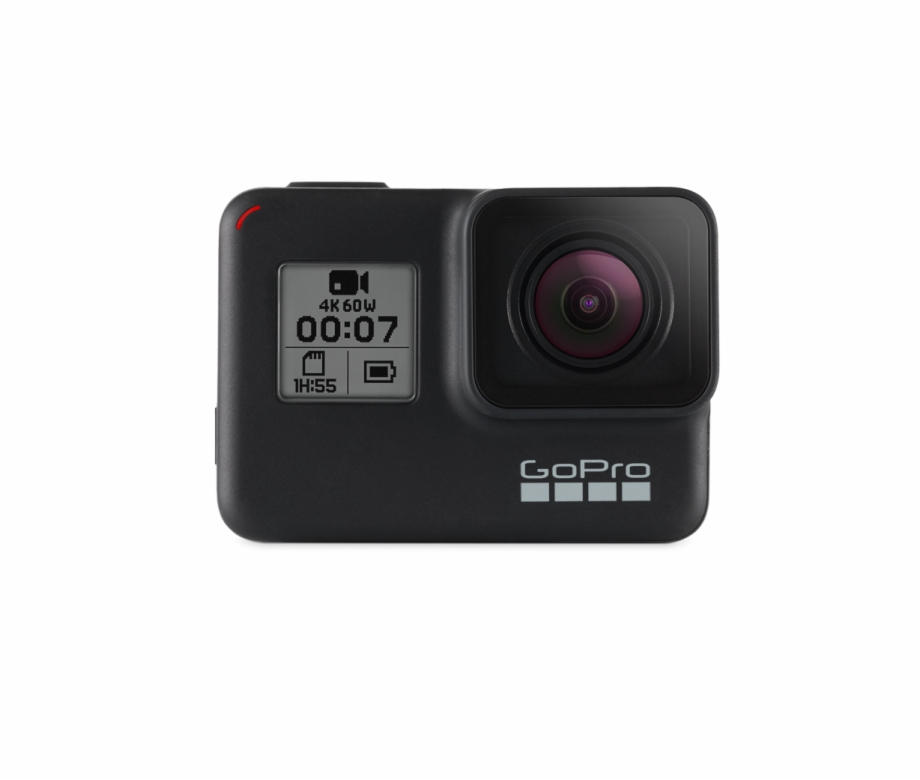 Gopro Hero 7 Free PNG Images & Clipart Download #1437660.