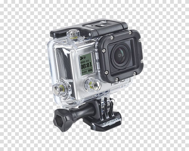 Digital Cameras Video Cameras GoPro HERO3 Black Edition.