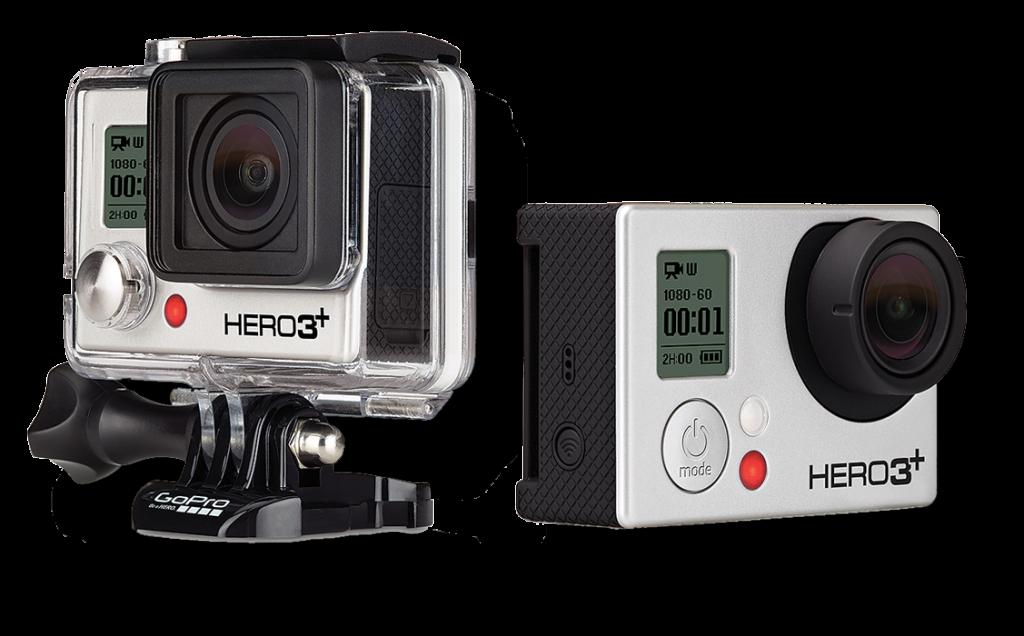 GoPro Hero3 Plus Black Review.