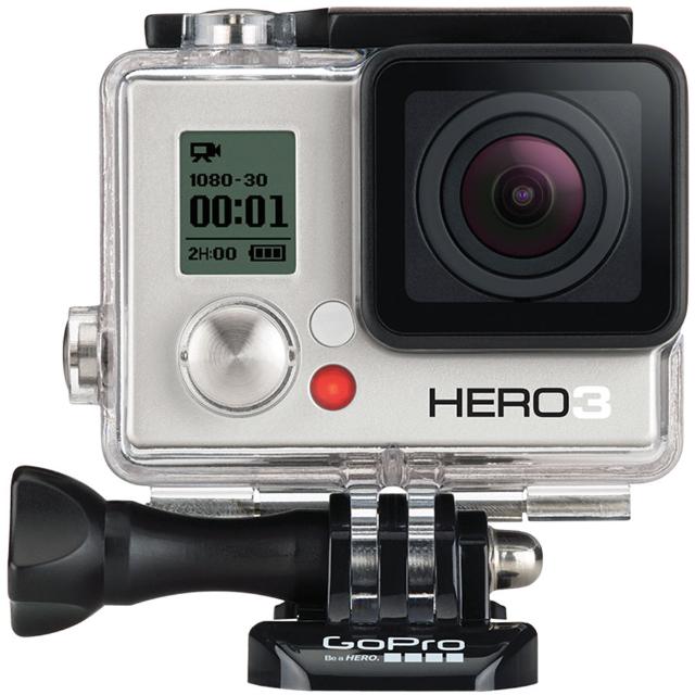 Rent GoPro Hero 3+ Action Camera Kit in Parker, CO.