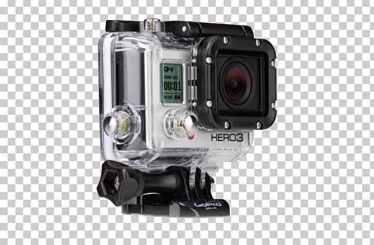 GoPro HERO3 Black Edition GoPro HERO3 White Edition Action Camera.