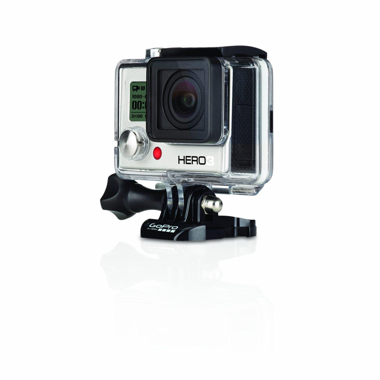 Buy GoPro Hero3+: Black Edition.