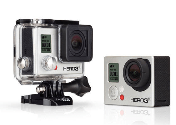 What is Protune 2.0 & Why It Matters in Your GoPro HERO3+ Camera:.