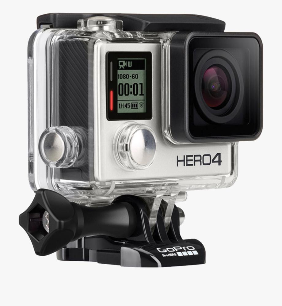 Gopro Camera Clipart Gopro.