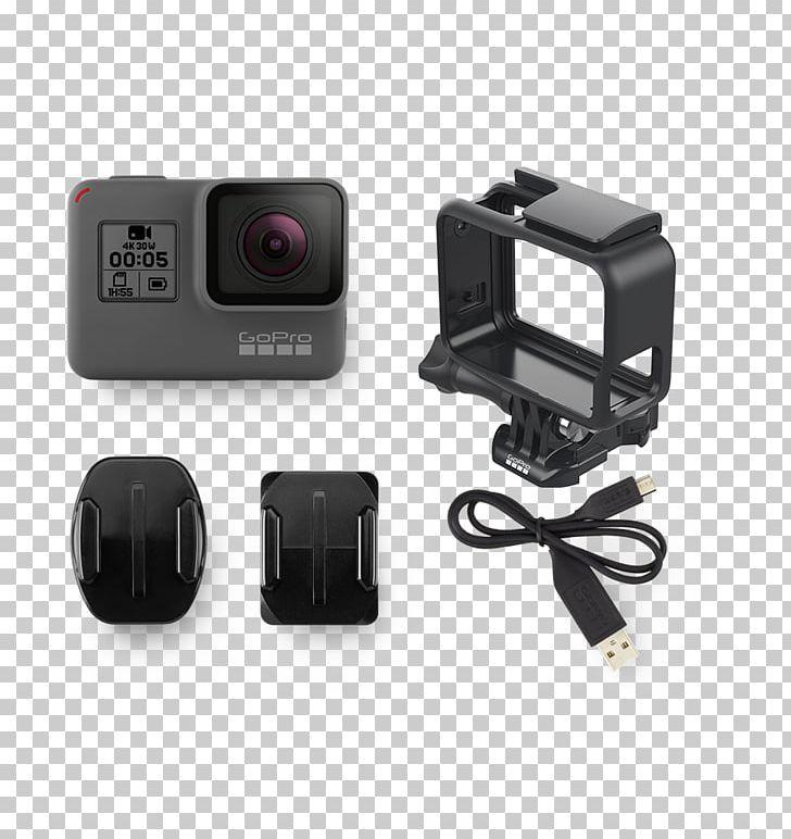 GoPro HERO5 Black Action Camera GoPro Hero 4 PNG, Clipart.