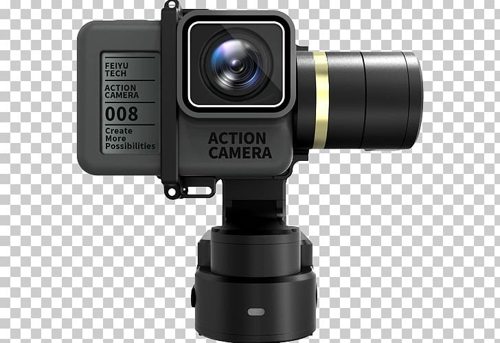 Feiyu Tech FY Gimbal GoPro HERO6 Camera PNG, Clipart, Action.