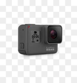 Gopro Hero 5 Black PNG and Gopro Hero 5 Black Transparent.